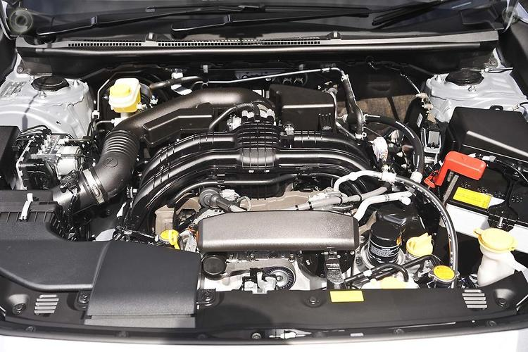 2017 Subaru Impreza 2.0i-L G5 Auto AWD MY18