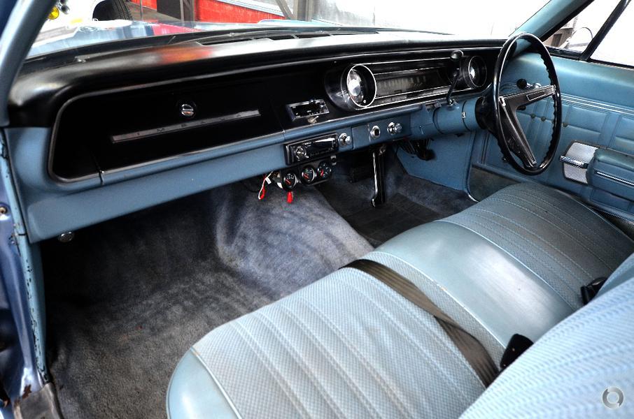 1968 Chevrolet Impala Auto