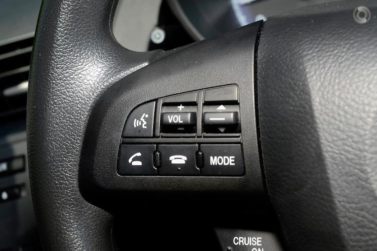 2013 Mazda 3 Neo BL Series 2 Auto MY13