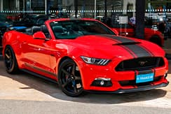 2015 Ford Mustang GT FM Auto Automatic