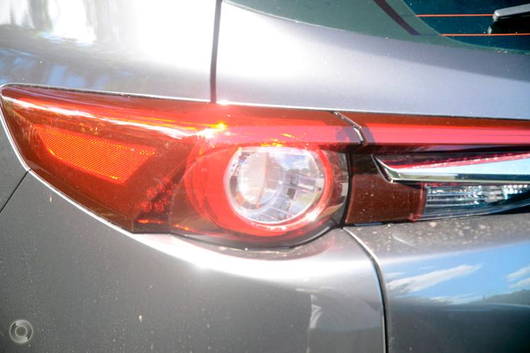 2017 Mazda CX-9 Sport TC Auto