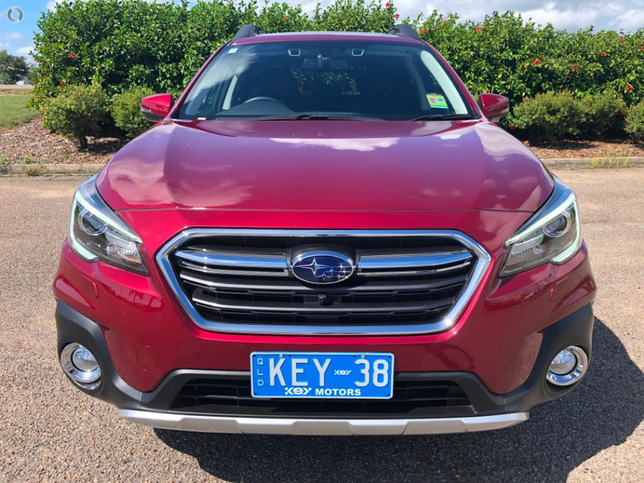 2018 Subaru Outback 2 5i Premium 5GEN Auto AWD MY18 | Subaru