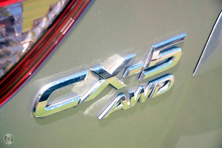 2013 Mazda CX-5 Maxx Sport KE Series Auto AWD MY13