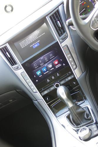 2016 Infiniti Q50 GT Auto