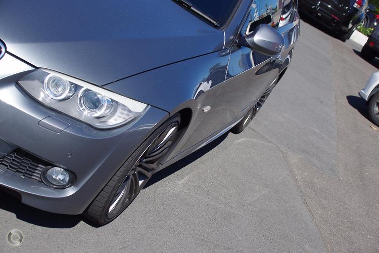 2010 BMW 335i M Sport E92 Auto MY10.5