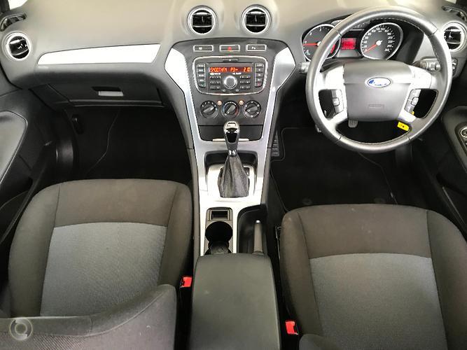 2014 Ford Mondeo LX TDCi MC Auto