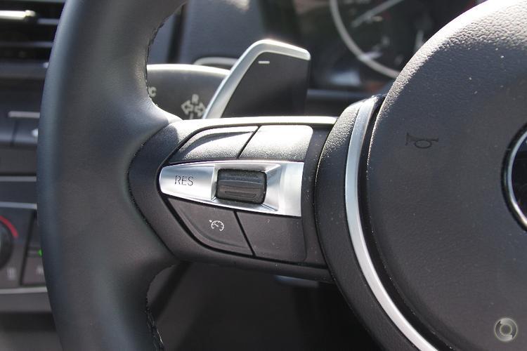 2015 BMW 220i M Sport F22 Auto