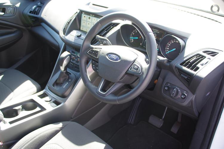 2017 Ford Escape Ambiente ZG Auto 2WD