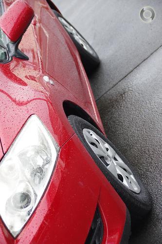 2007 Toyota Corolla Ascent Auto