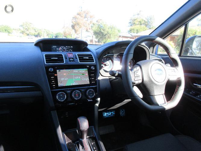 2017 Subaru WRX V1 Auto AWD MY18