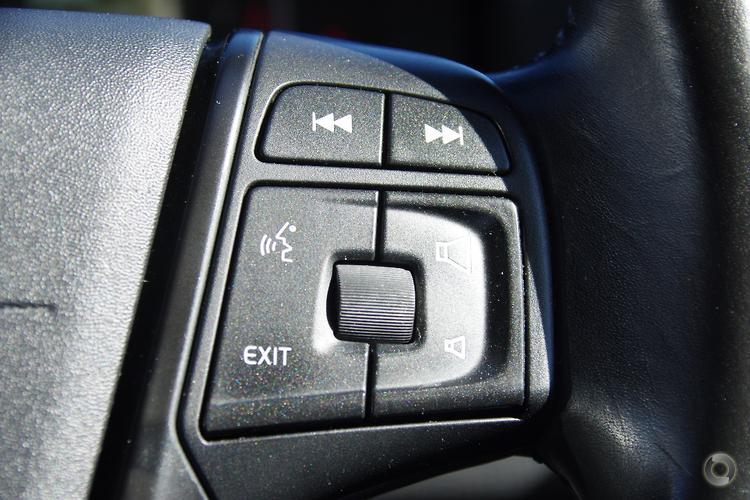 2011 Volvo XC60 T5 Auto MY11