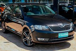 2016 SKODA Rapid Auto MY17 Automatic