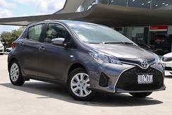 2014 Toyota Yaris Ascent Auto Automatic