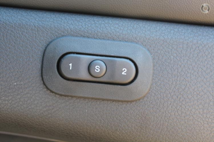 2015 Jeep Grand Cherokee Limited Auto 4x4 MY15