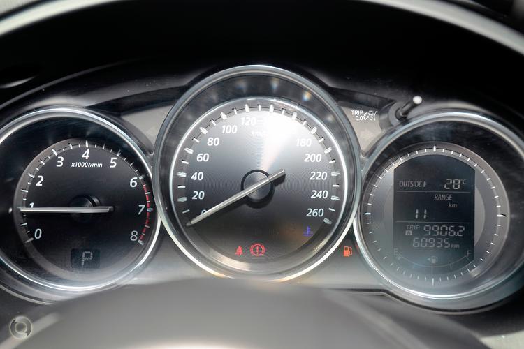 2014 Mazda CX-5 Maxx Sport KE Series Auto AWD MY14
