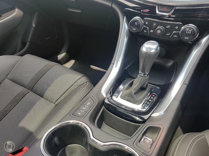 2016 Holden Commodore SS V Redline VF Series II Auto MY16