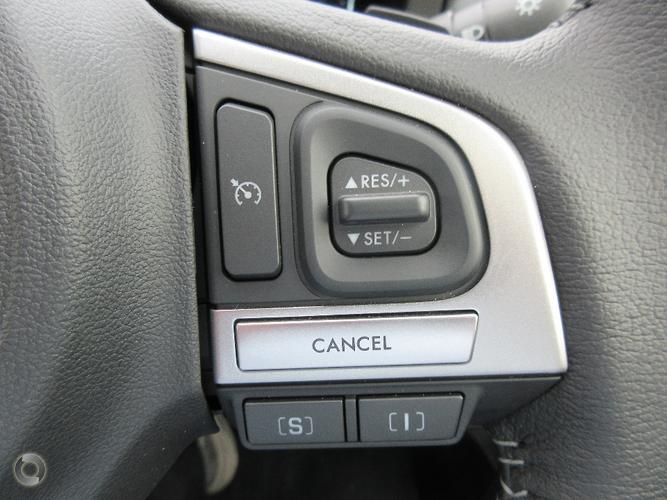 2017 Subaru Forester 2.5i-L S4 Auto AWD MY18