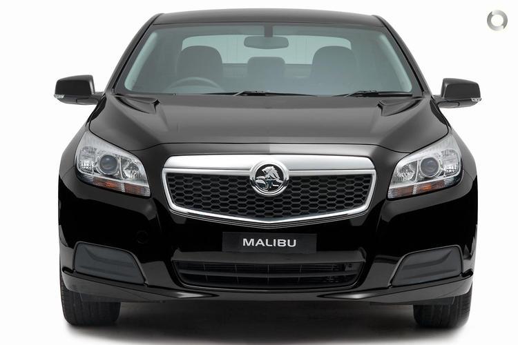 2016 Holden Malibu EM CD MY15 Sports Automatic