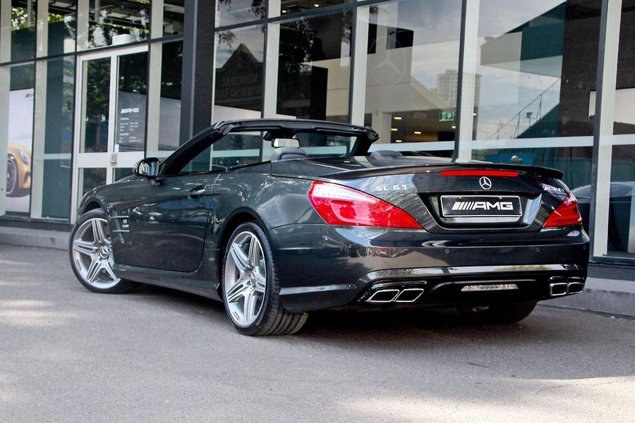 Mercedes benz for Pre owned mercedes benz convertibles
