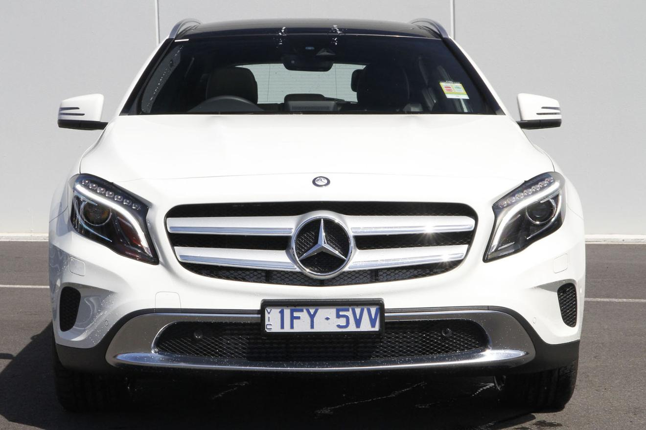 2016 Mercedes Gla Compact Suv Specifications 2017 2018