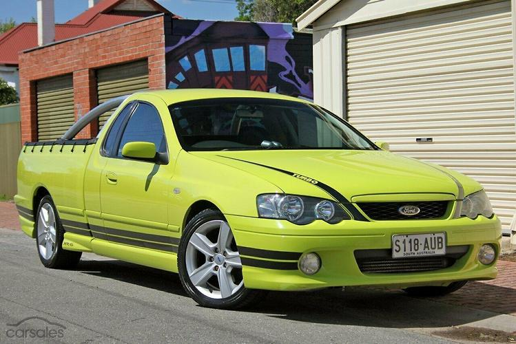 ford falcon xr6 turbo ute 2015 review   motoring   au