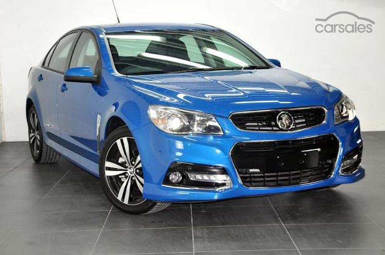holden commodore sv6 storm 2014 review   motoring   au