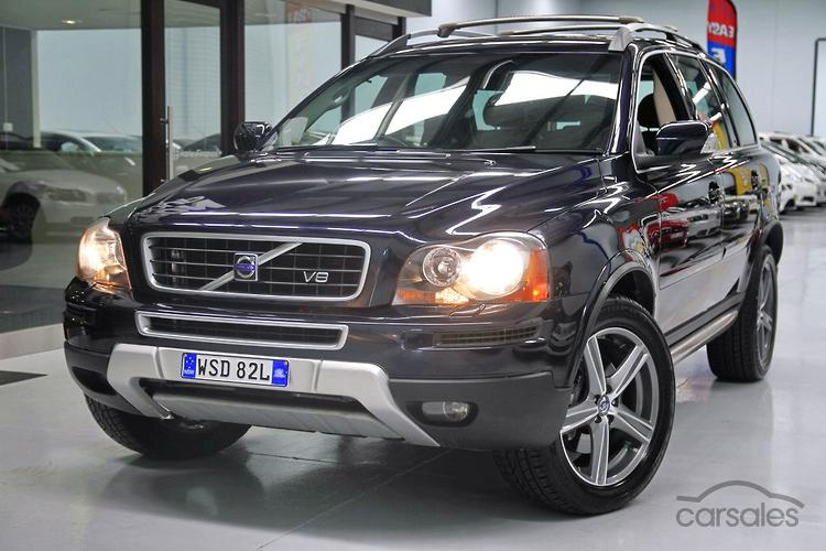 volvo xc90 v8 sport. Black Bedroom Furniture Sets. Home Design Ideas