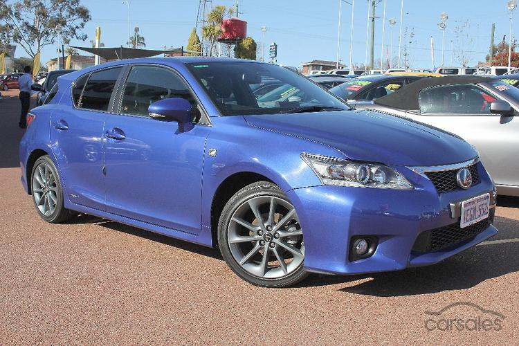 Used 2014 Lexus Ct 200h For Sale Pricing Edmunds Autos Post