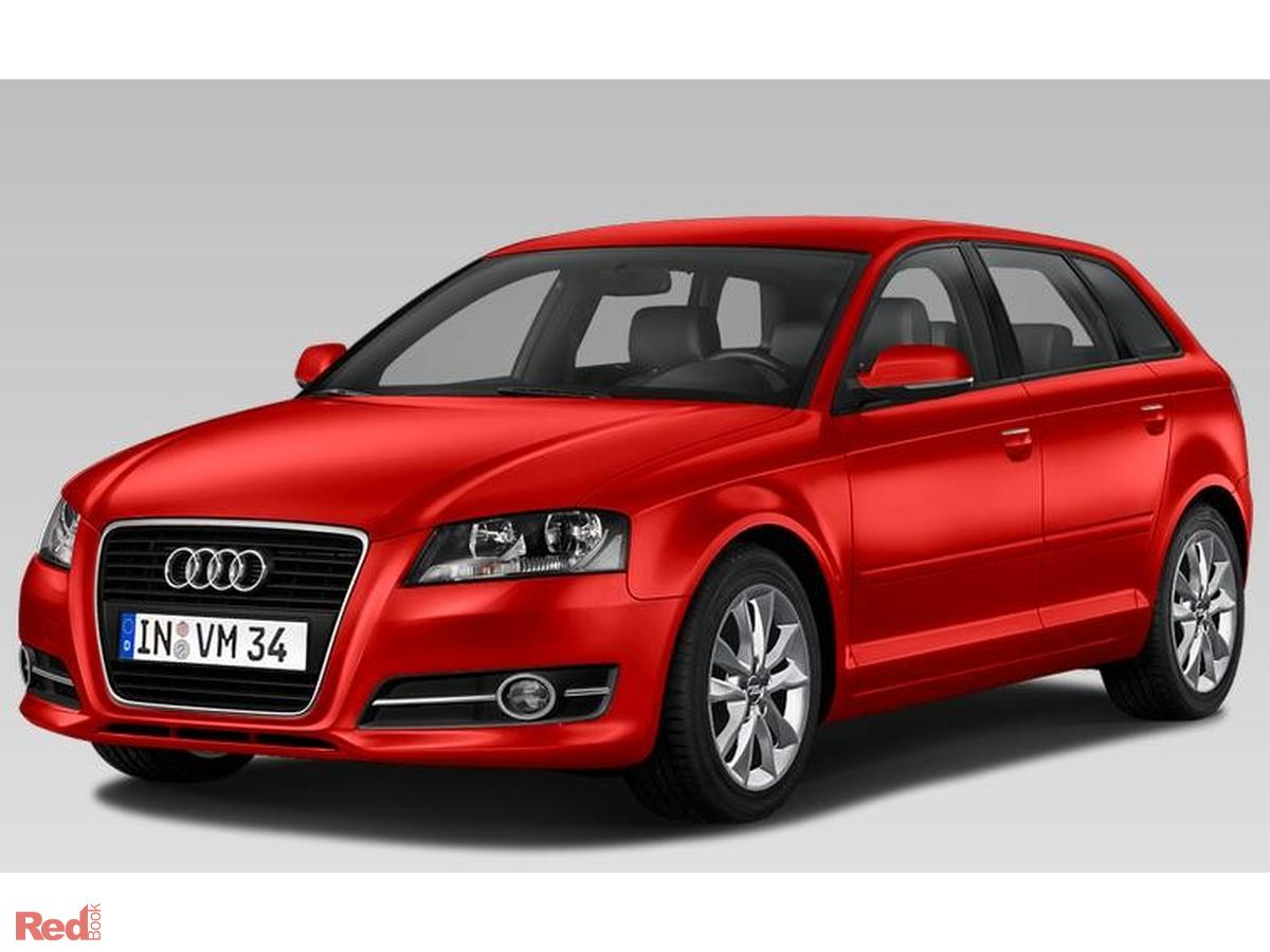 2012 audi a3 ambition 8p ambition sportback 5dr man 6sp 1 8t my12. Black Bedroom Furniture Sets. Home Design Ideas