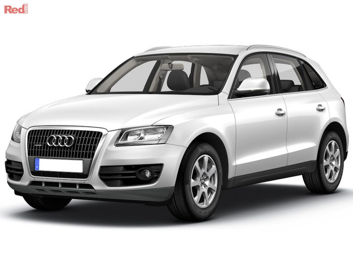 2012 audi q5 tfsi 8r tfsi wagon 5dr s tronic 7sp quattro 2. Black Bedroom Furniture Sets. Home Design Ideas