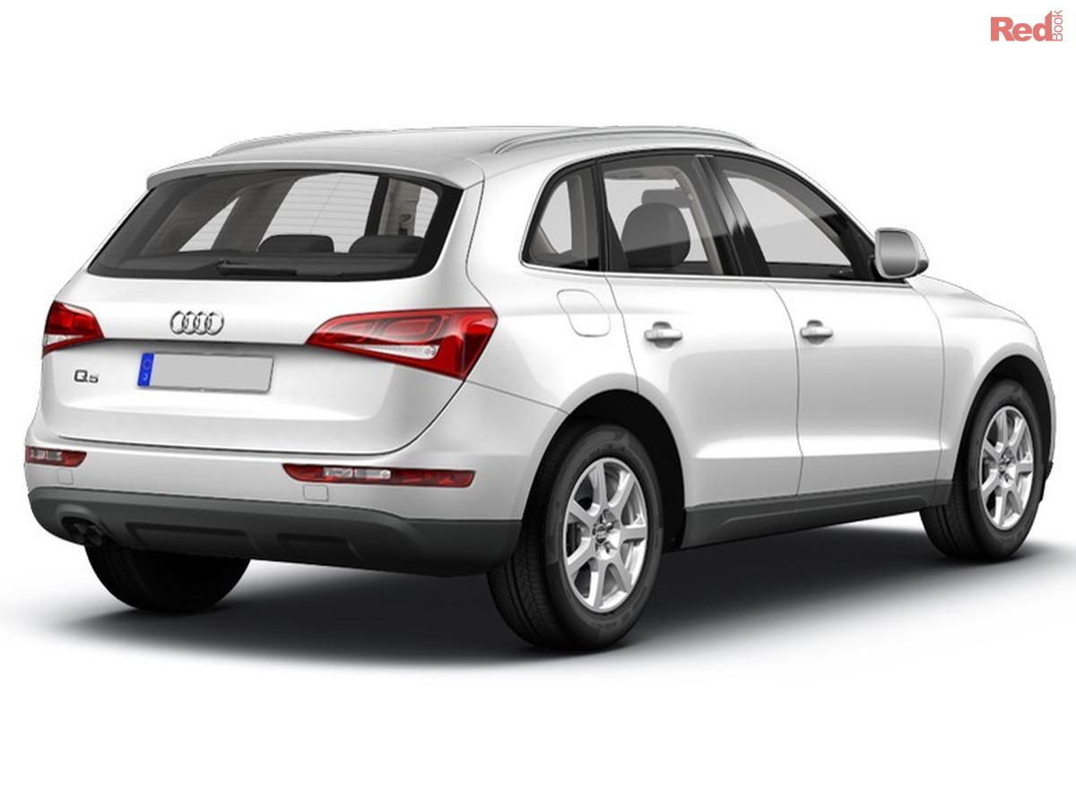 2011 audi q5 tfsi 8r tfsi wagon 5dr s tronic 7sp quattro 2 0t my12. Black Bedroom Furniture Sets. Home Design Ideas