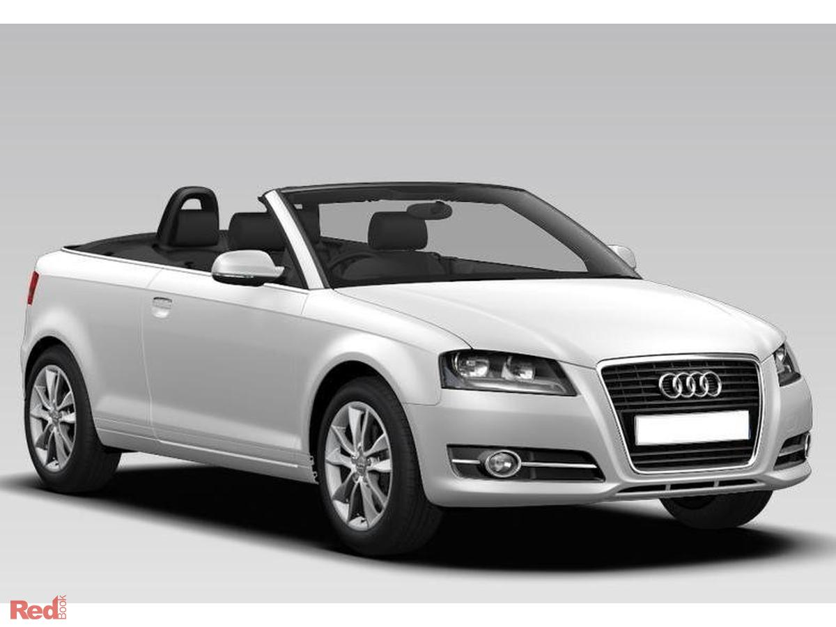 2013 audi a3 ambition 8p ambition convertible 2dr s tronic 6sp 2 0t my13. Black Bedroom Furniture Sets. Home Design Ideas