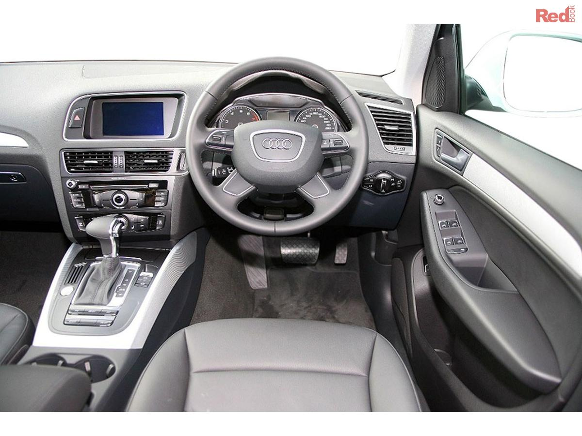 audi q5 australian specifications autos post. Black Bedroom Furniture Sets. Home Design Ideas