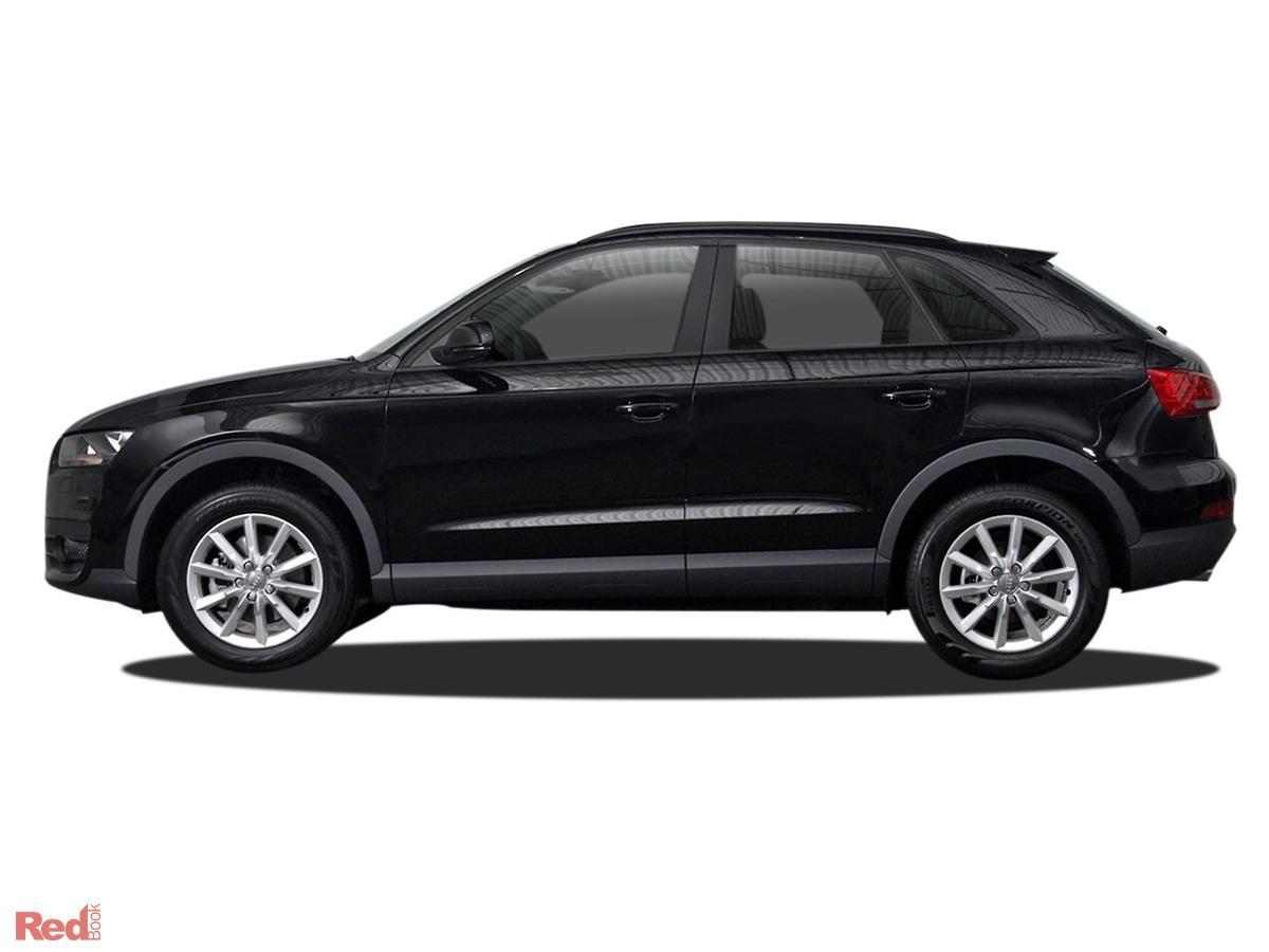2015 audi q3 tfsi 8u tfsi wagon 5dr s tronic 7sp quattro 2 0t 155kw my14. Black Bedroom Furniture Sets. Home Design Ideas