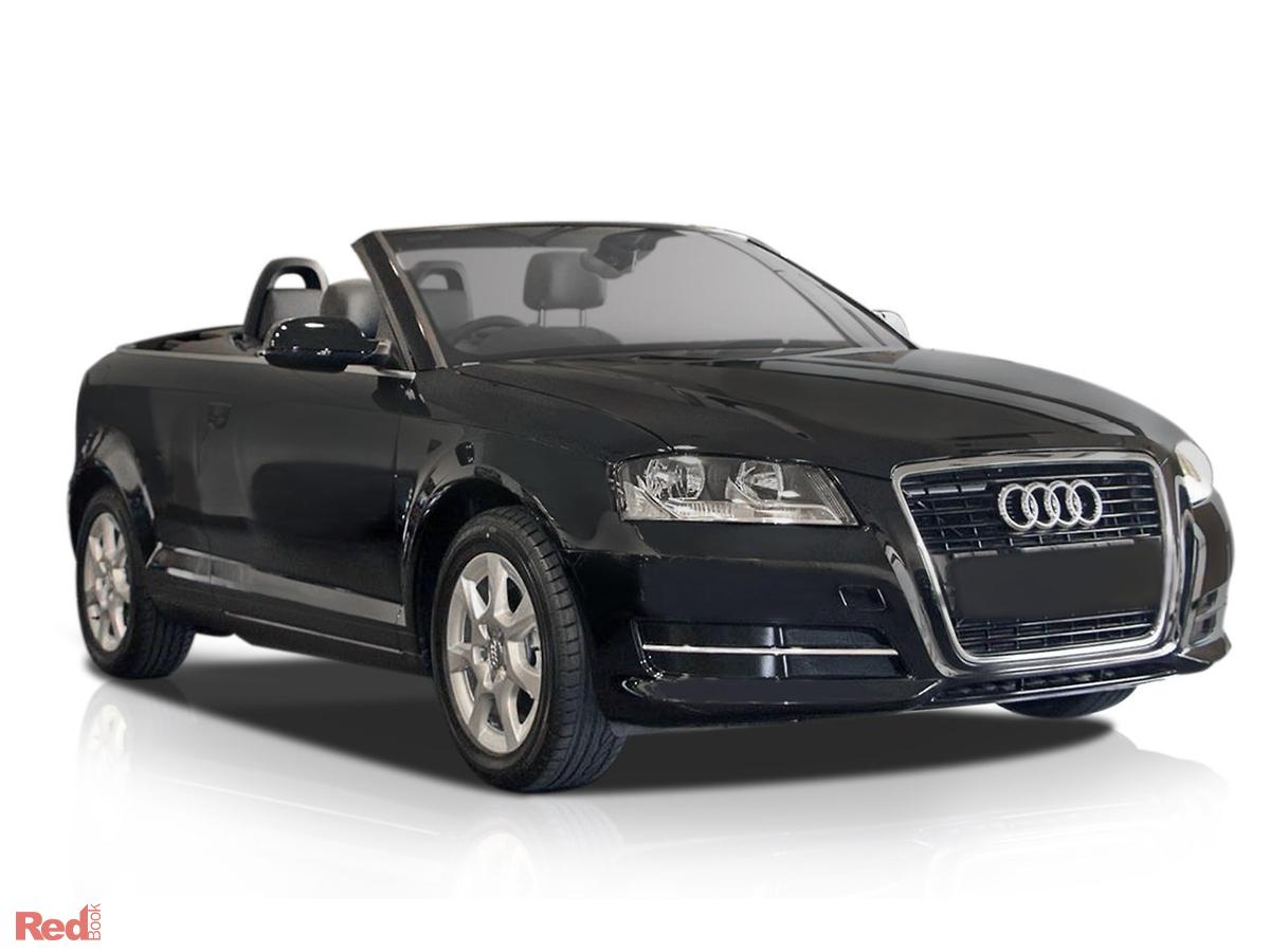2013 audi a3 attraction 8p attraction convertible 2dr s. Black Bedroom Furniture Sets. Home Design Ideas