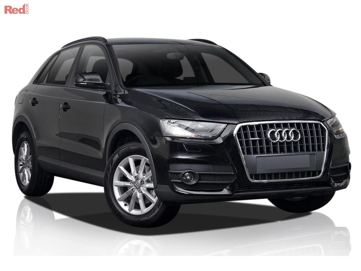 2013 audi q3 tfsi 8u tfsi wagon 5dr man 6sp quattro 2 0t 125kw my13. Black Bedroom Furniture Sets. Home Design Ideas