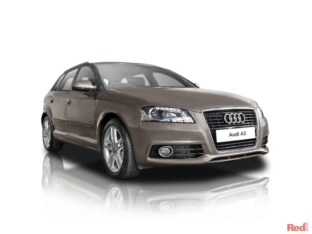 2012 audi a3 ambition 8p ambition sportback 5dr man 6sp 1. Black Bedroom Furniture Sets. Home Design Ideas