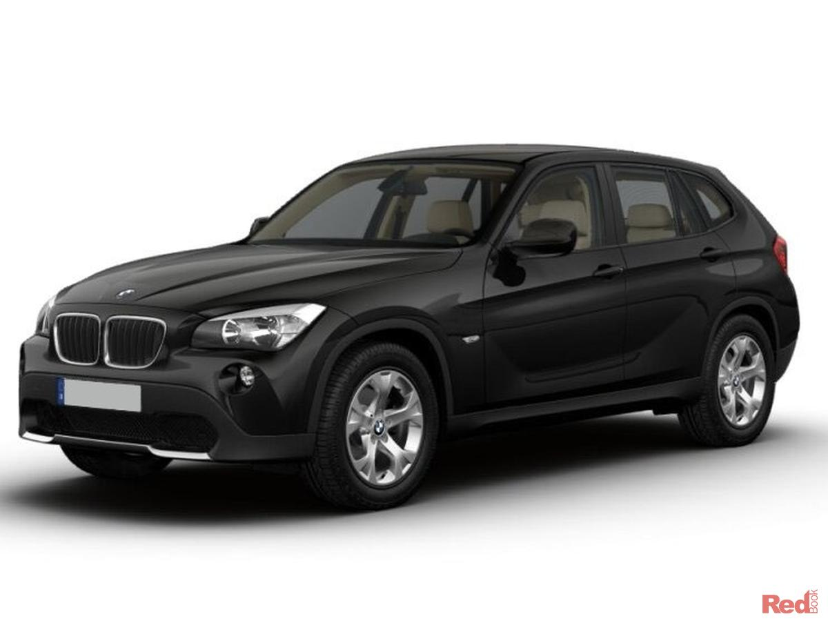 2012 bmw x1 sdrive18i e84 sdrive18i wagon 5dr steptronic. Black Bedroom Furniture Sets. Home Design Ideas