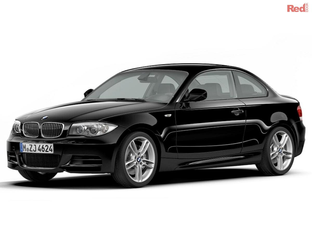 2012 bmw 135i m sport e82 lci m sport coupe 2dr d ct 7sp 3 0t my12 5. Black Bedroom Furniture Sets. Home Design Ideas