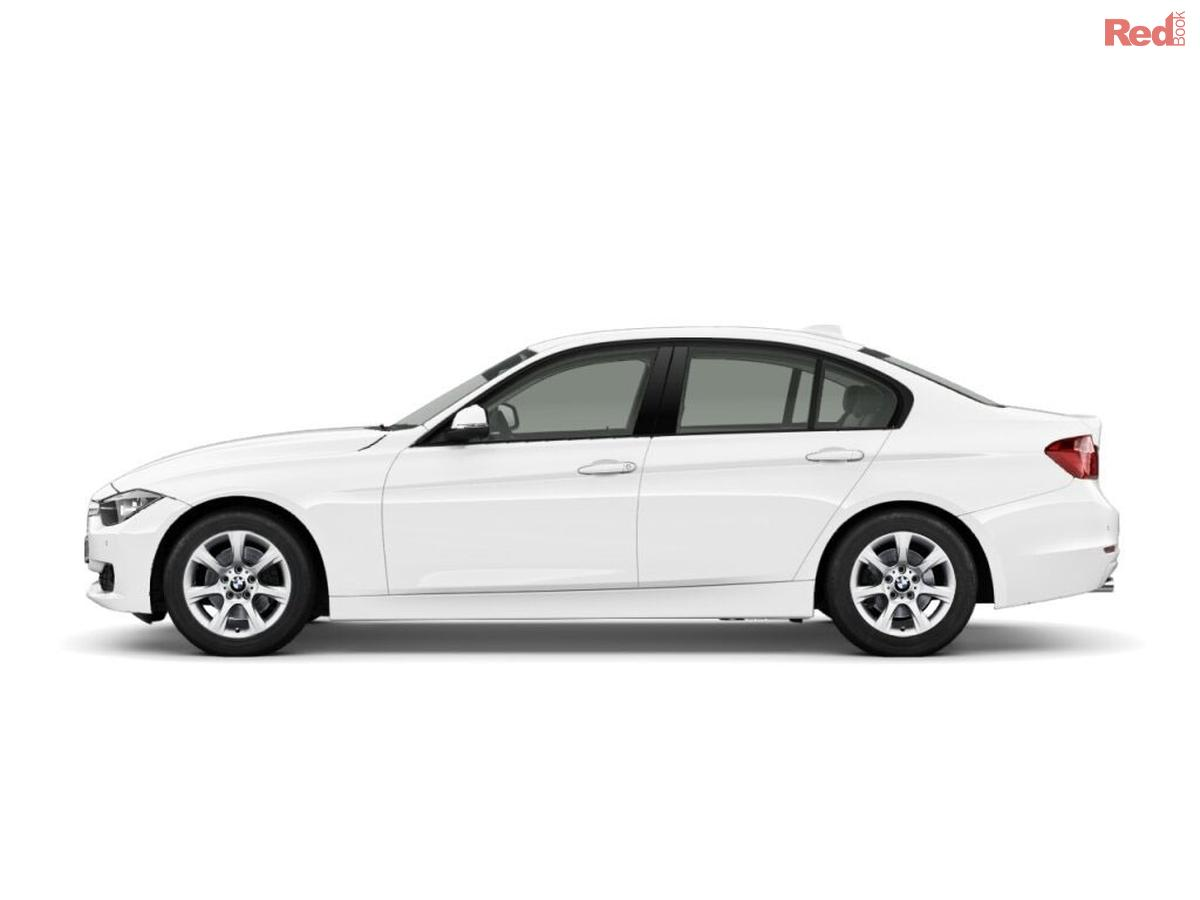 2012 bmw 320d f30 sedan 4dr spts auto 8sp 2 0dt. Black Bedroom Furniture Sets. Home Design Ideas