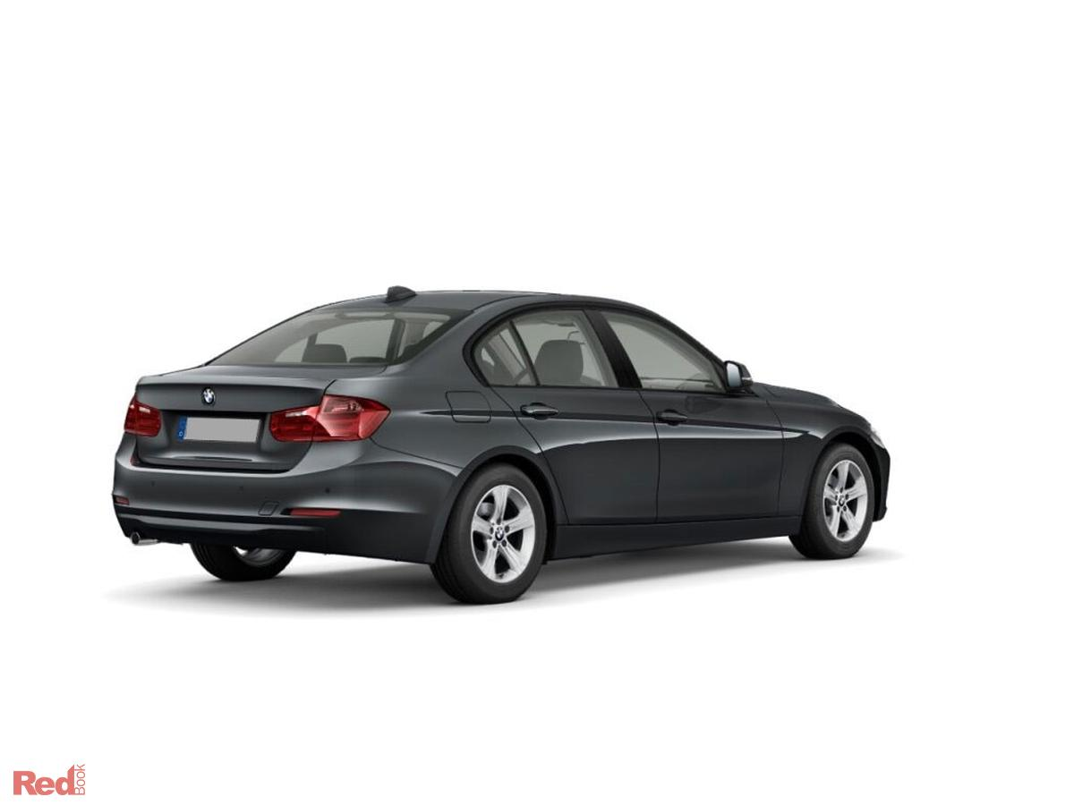 2012 bmw 318d f30 sedan 4dr auto 8sp 2 0dt. Black Bedroom Furniture Sets. Home Design Ideas
