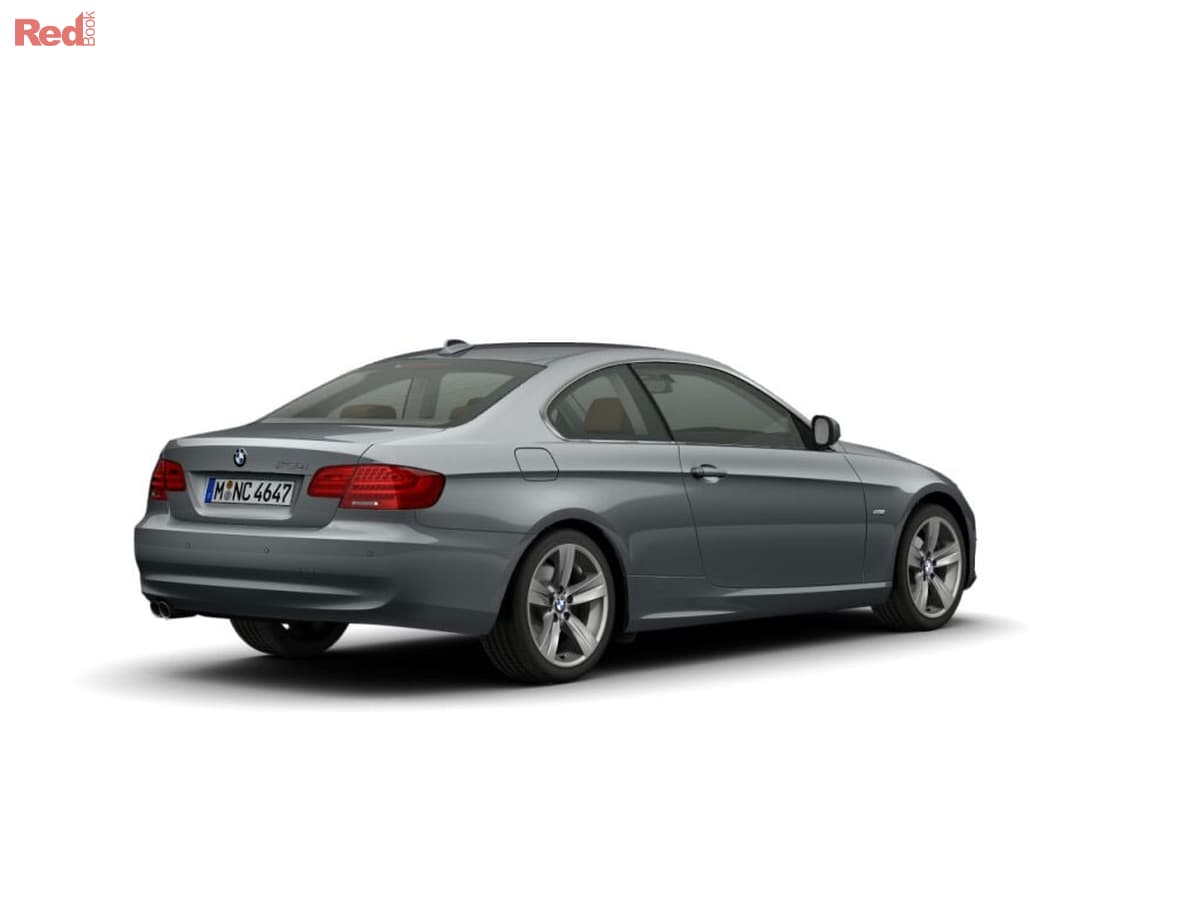 2012 bmw 325i e92 coupe 2dr steptronic 6sp my12 5. Black Bedroom Furniture Sets. Home Design Ideas