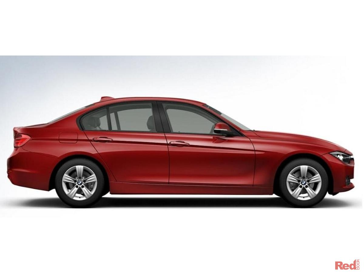 2014 bmw 318d f30 sedan 4dr auto 8sp 2 0dt my14. Black Bedroom Furniture Sets. Home Design Ideas