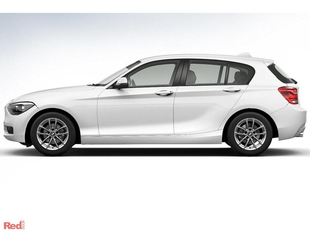 2013 bmw 116i f20 hatchback 5dr spts auto 8sp 1 6t. Black Bedroom Furniture Sets. Home Design Ideas