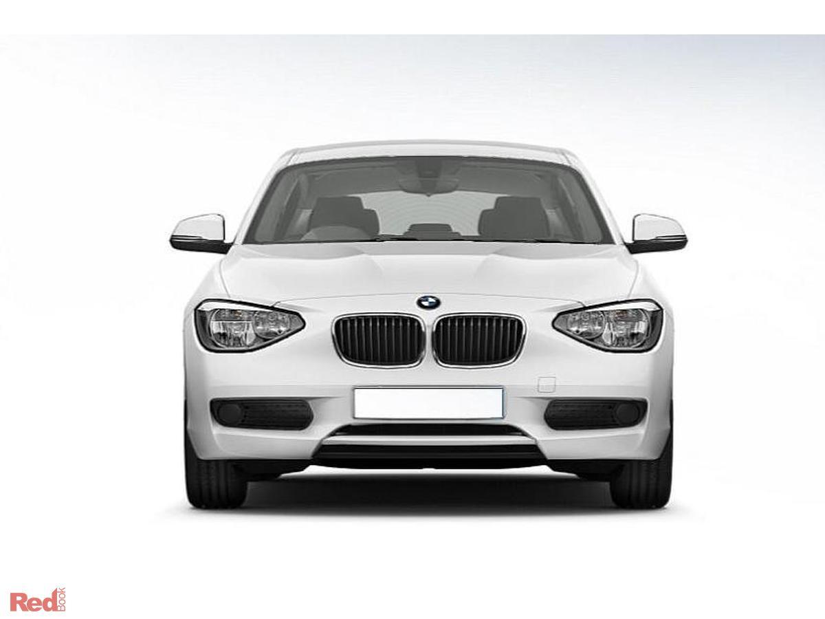 2013 bmw 116i f20 hatchback 5dr spts auto 8sp 1 6t. Black Bedroom Furniture Sets. Home Design Ideas