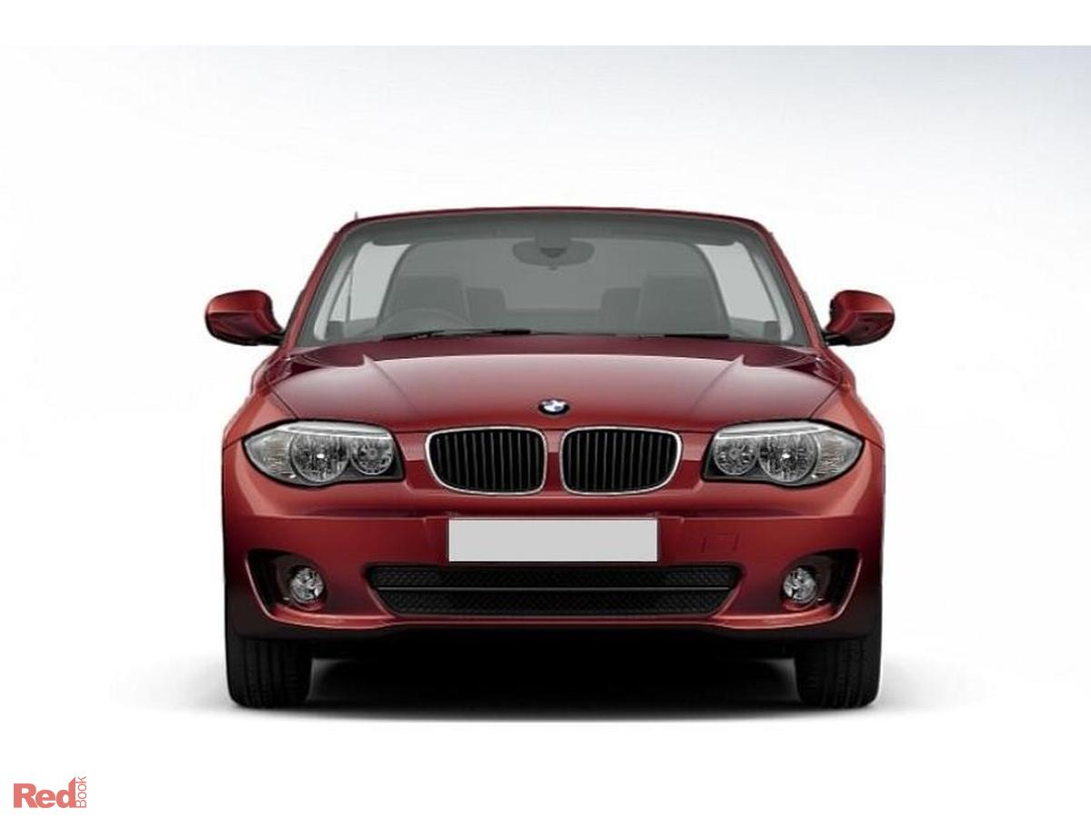 2013 bmw 123d e88 lci convertible 2dr steptronic 6sp 2 0dtt my13. Black Bedroom Furniture Sets. Home Design Ideas