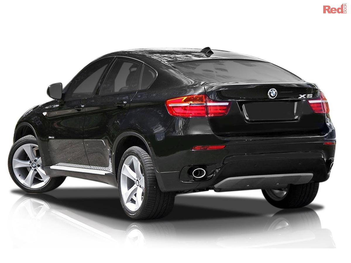 2012 bmw x6 xdrive30d e71 xdrive30d coupe 5dr steptronic 8sp 4x4 3 0dt 5st my12. Black Bedroom Furniture Sets. Home Design Ideas