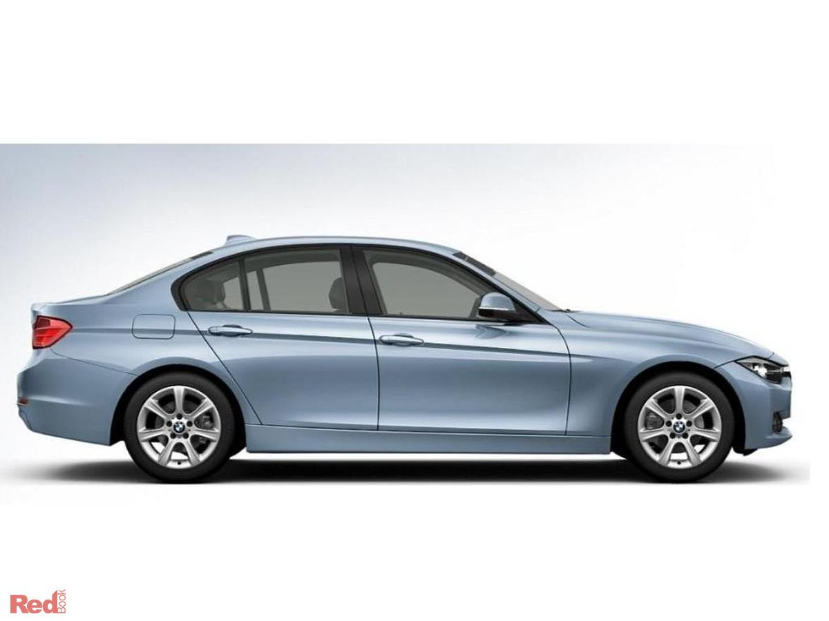 2014 bmw 320d f30 sedan 4dr spts auto 8sp 2 0dt my14. Black Bedroom Furniture Sets. Home Design Ideas