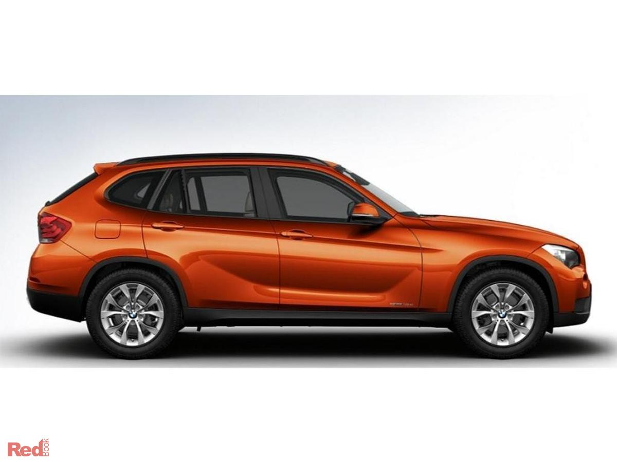 2013 bmw x1 sdrive18d e84 lci sdrive18d wagon 5dr man 6sp 2 0dt. Black Bedroom Furniture Sets. Home Design Ideas