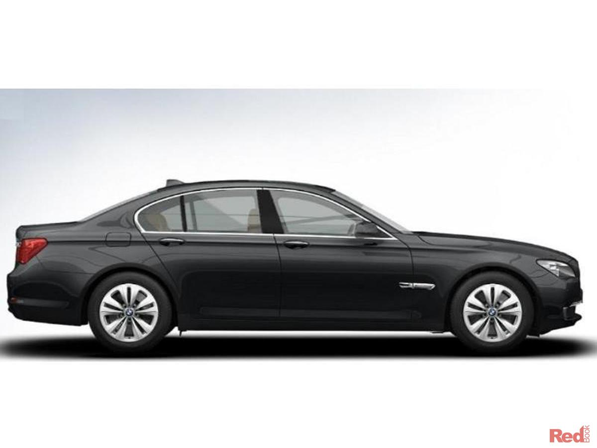 2013 bmw 730d f01 lci sedan 4dr steptronic 8sp 3 0dt my13. Black Bedroom Furniture Sets. Home Design Ideas